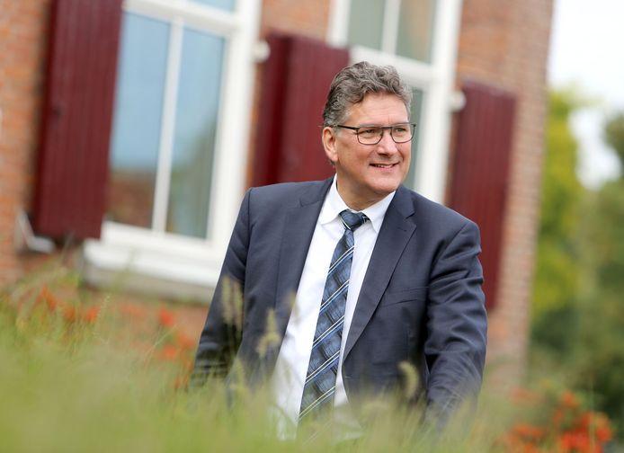 SGP-wethouder Hans Keuken vertrekt na elf jaar bij de gemeente Neder-Betuwe