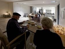Futurahuis nieuw voor ouderen in Den Bosch: 'De jongens zeiden: 'waarom  niet ma?'