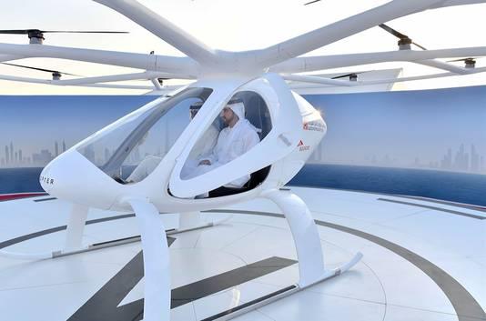 De Volocopter
