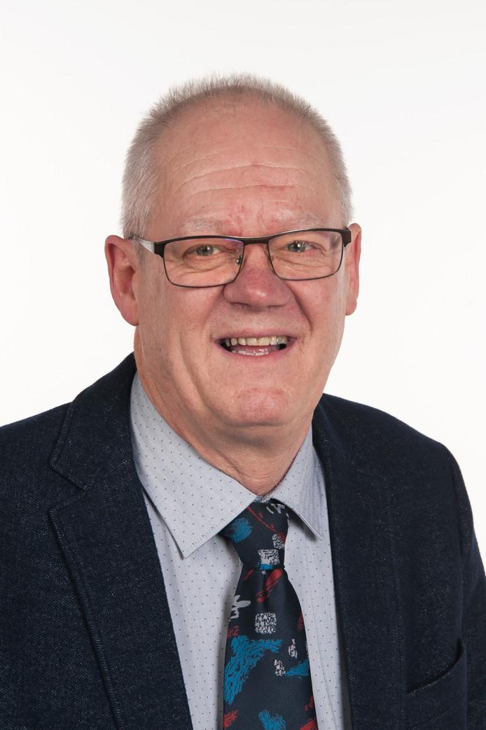 Theo Martens Asten CDA