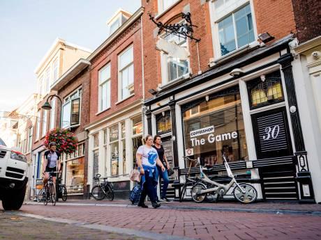 Cameratoezicht weg uit Delftse binnenstad: 'Veiligheid en openbare weer hersteld'