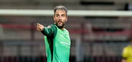 De Graafschap start met Seuntjens in beladen clash bij Go Ahead Eagles; basisplek lonkt voor Schuurman