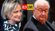 Na jarenlange strijd om erkenning: Delphine Boël nu officieel prinses van België