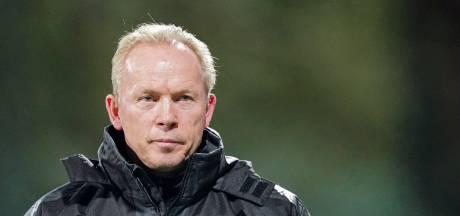 Helmond Sport twee jaar langer door met tevreden Wil Boessen: 'Veel vertrouwen van beide kanten'