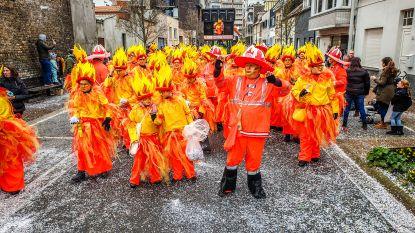 Verschillende verkeers- en veiligheidsmaatregelen voor carnaval in Heist
