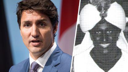 """""""Veroordeel Trudeau niet om wat hij in een jonge zotte bui deed"""""""