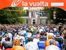 Bosch Belang schampert over Wonder van Empel en Vuelta