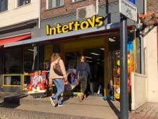 Intertoys Zaltbommel slaat vleugels uit naar Den Bosch