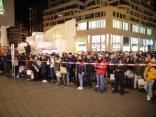 Verdachte van neersteken tieners op de Grote Marktstraat vandaag voor de rechter