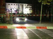 Mannen die werden neergestoken in Enschede zijn politieagenten
