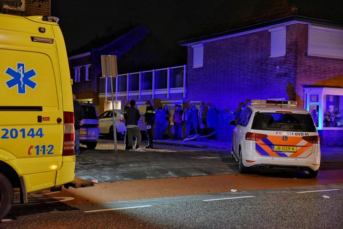 Ravage in Tilburg
