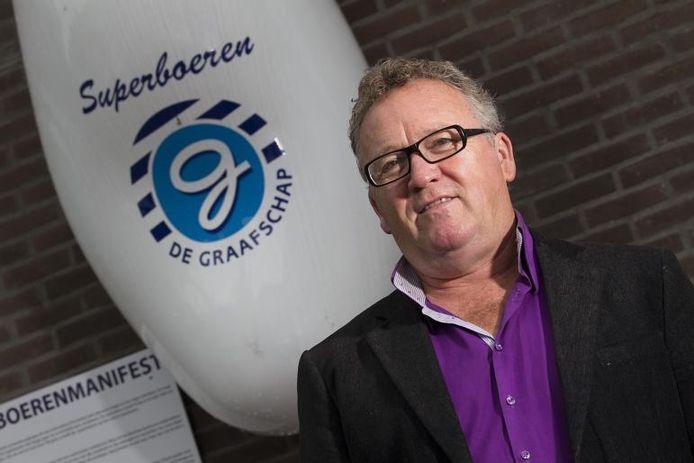 Wim Vriezen. Foto: Theo Kock