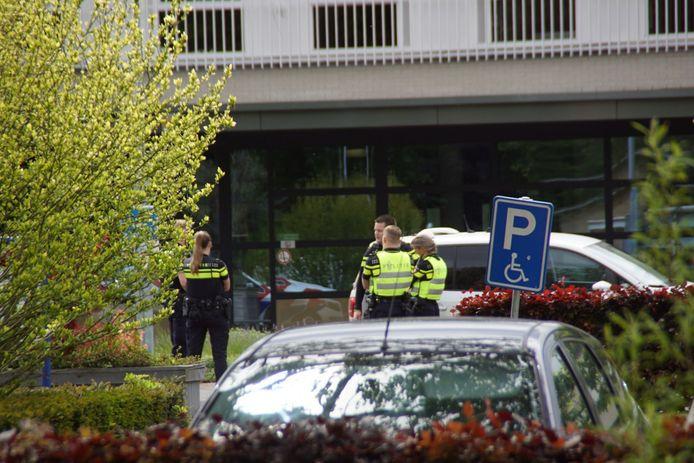 Na het incident in Harreveld.