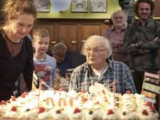Hilvarenbeek wenst Jan Naaijkens proficiat