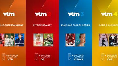 Keuzestress voor de tv-kijker: nu al 44 zenders actief in Vlaanderen