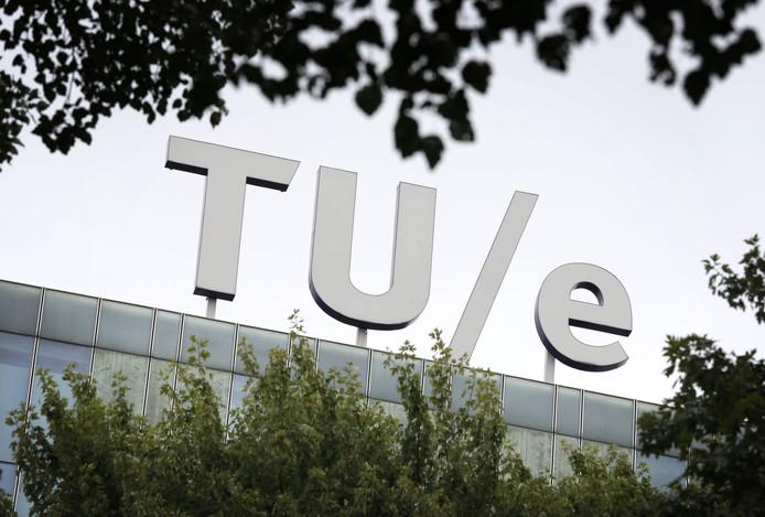 Logo van TU/e