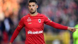 Antwerp en Kevin Mirallas gaan uit elkaar, ook Sinan Bolat vertrekt