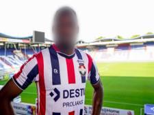 Negen maanden celstraf geëist tegen Willem II-aanvaller Elton K. (21)