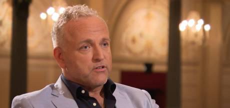 Gordon openhartig over drugsmisbruik: 'Het is pittig. Heel serieus'
