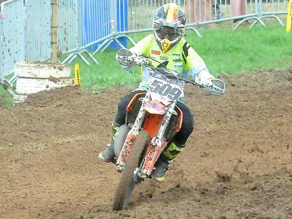 De motorcross palmt dit weekend Oostrozebeke in.