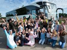 230 Betuwse kinderen naar Brabant voor vakantiekamp