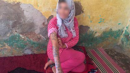 """Khadija (17) werd ontvoerd, verkracht en gemarteld. Het is het topje van de ijsberg: """"Marokko is een land van vrouwenhaat"""""""