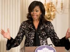 Michelle Obama kondigt boektournee aan