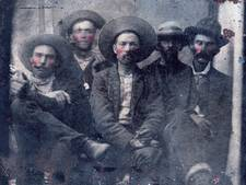 Foto van Billy the Kid is miljoenen dollars waard