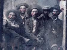 Foto van Billy the Kid is miljoenen dollars waard