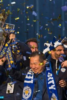 Gratis seizoenskaarten voor zestig fans van Leicester