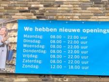 Vier Veluwse AH-supers elke dag een uur langer open