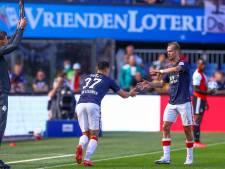 FC Twente wil drie jeugdspelers voor lange tijd binden