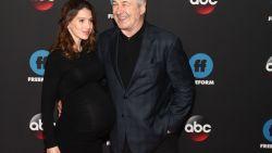 Alec Baldwin en zijn vrouw Hilaria verwelkomen vierde kind