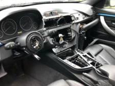 BMW's in Oldenzaal doelwit van dieven