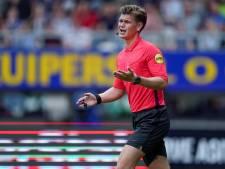 Kooij fluit uitduel RKC in Groningen, Willem II krijgt tegen AZ te maken met Higler