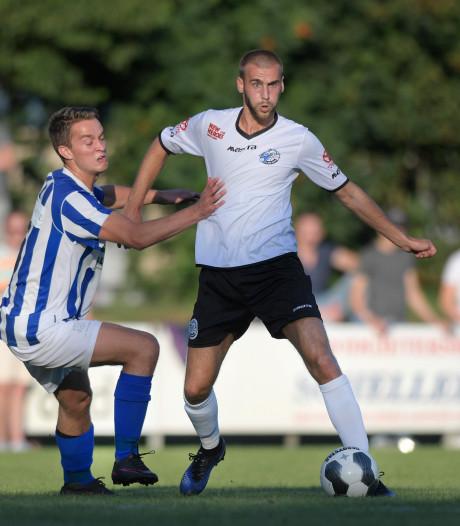 FC Den Bosch sluit seizoen af met oefenwedstrijd bij VV Helvoirt