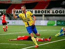 Samenvatting: Helmond Sport zakt na rust door het ijs tegen SC Cambuur