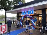 Aldi schudt met uitgebreide winkel in Osse Ruwaard imago van sobere discounter verder van zich af
