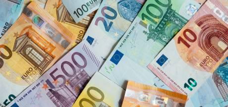 Fransman met ruim 20.000 euro contant in auto aangehouden bij grensovergang Hazeldonk
