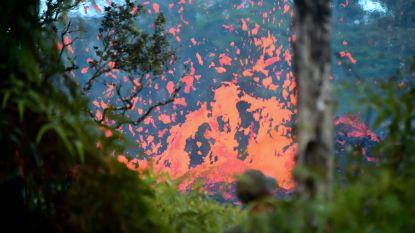 Vulkaan op Hawaï barst opnieuw uit, laatste inwoners getroffen dorpen moeten vertrekken