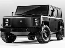 Is dit de echte opvolger van de Land Rover Defender?