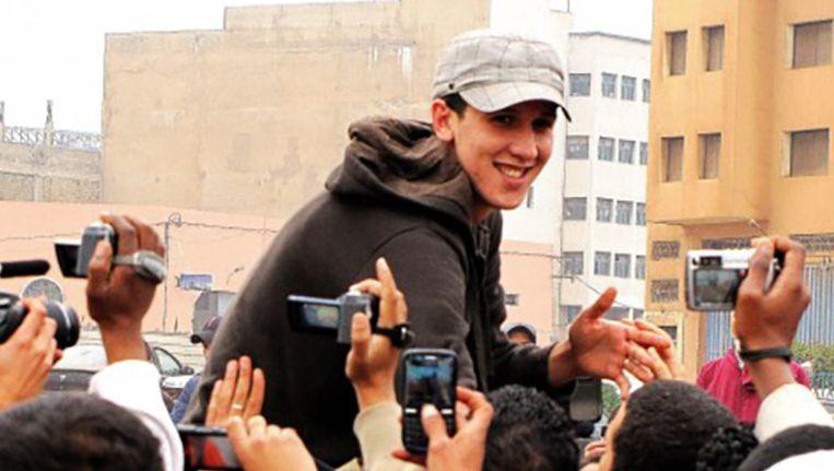 Bekende Citaten Politiek : Bekende marokkaanse rapper vraagt politiek asiel in belgië