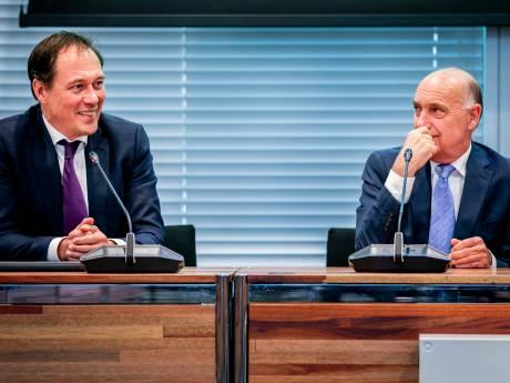 Onderhandelingen nieuw stadsbestuur direct begonnen: 'Het moet binnen weken, niet maanden'