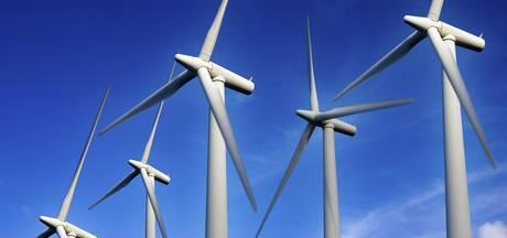 Dong naar Zeeland voor bouw windparken, 1000 banen erbij