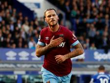 West Ham United pakt op bezoek bij Everton eerste punten