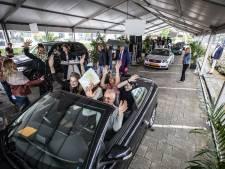 Deze school in Oldenzaal haalt alles uit de kast voor diploma-uitreiking