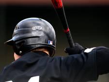 Honkballers verslikken zich bijna in Italië