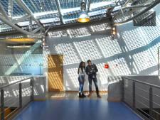Zo ziet het nieuwe gebouw van de HZ in Middelburg eruit