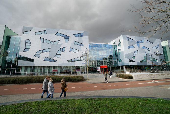 ROC Nijmegen.
