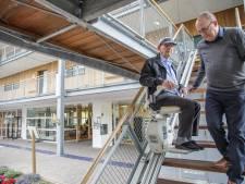 Nieuwe leveranciers voor rolstoelen en rollators gaan 'zo snel mogelijk aan het werk'